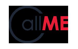 CallME call-центр Логотип